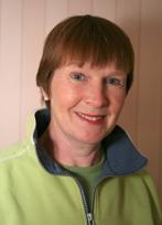 Programme Coordinator and Promotional Coordinator: Anne Massey - Anne-Massey-webS